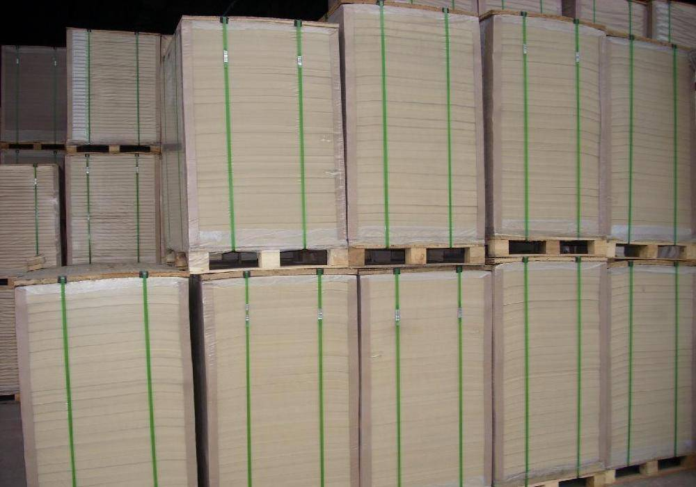 100% Wood pulp Offset printing paper