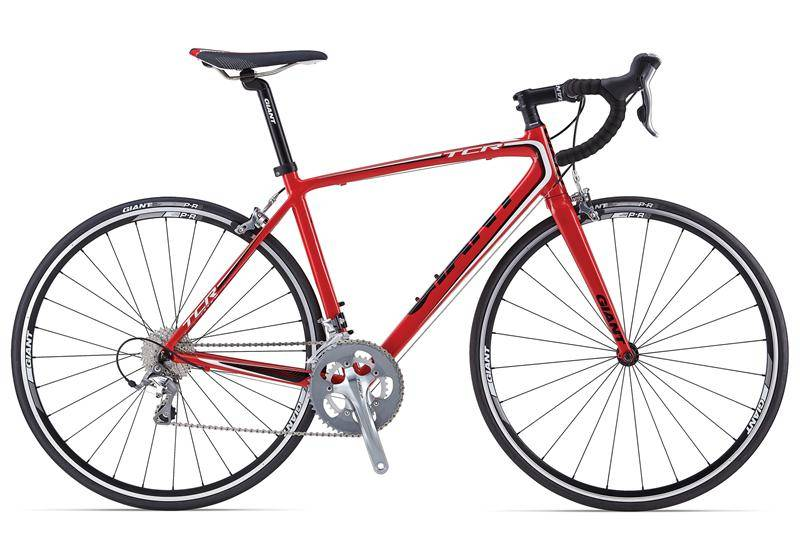 Giant MEN On-Road Performance Race TCR 2 Bicycle Bike