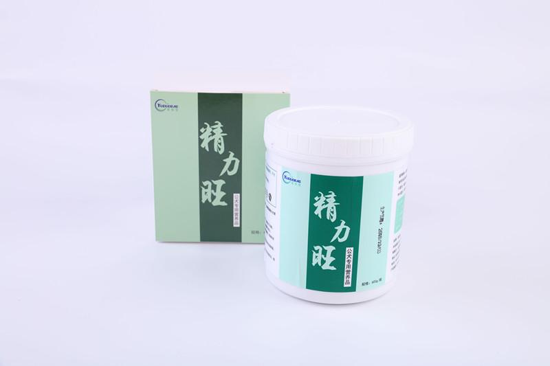 Male Dog Supplements/Jingliwang