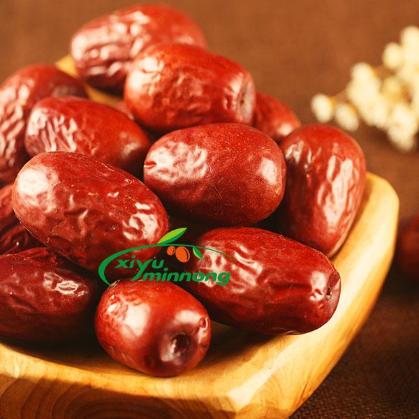 Premium red dates
