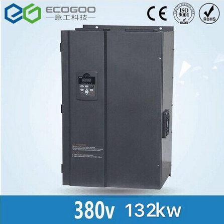3 phase 380V 132KW Frequency inverter/frequency converter/ac drive/AC motor drive