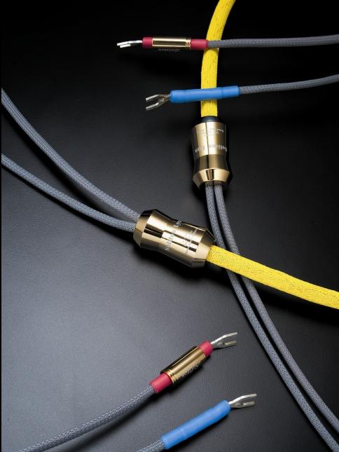 Speaker Cable ( Lyra )