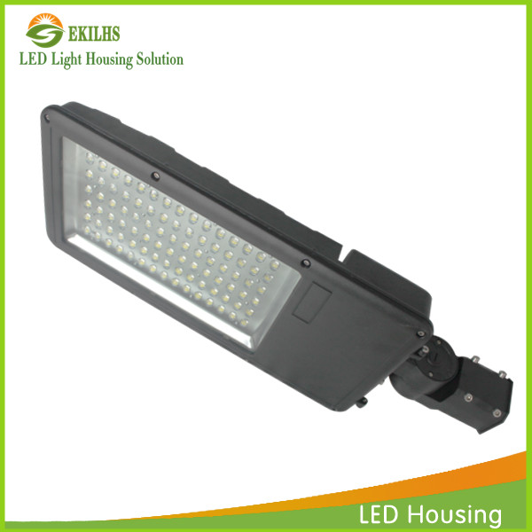 High IP66 Waterproof 100w led street light housing parts only