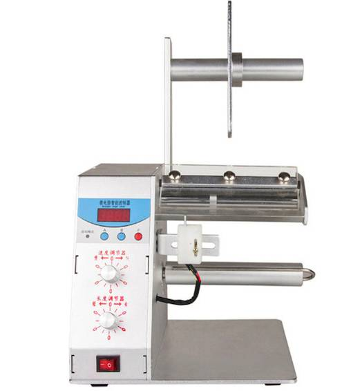 Automatic Label Dispenser, Label Peeling Machine