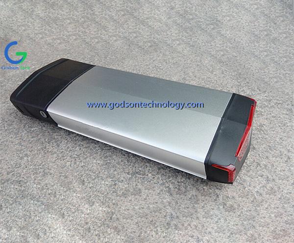 Battery Pack For E-bike