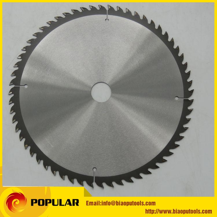 Precision Cutting Circular Saw Blades