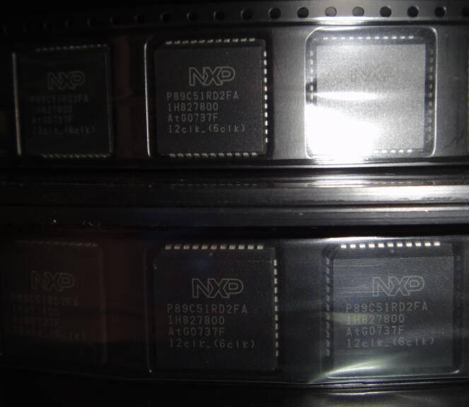 P89C51RD2FA NXP