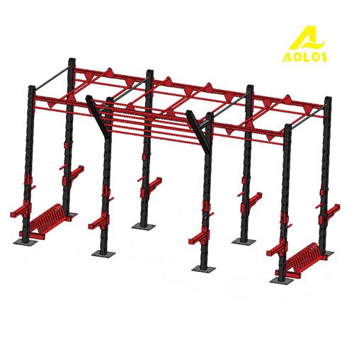 Fitness equipment-frame squat ladder rack,frame squat ladder power rack,ladder equipment