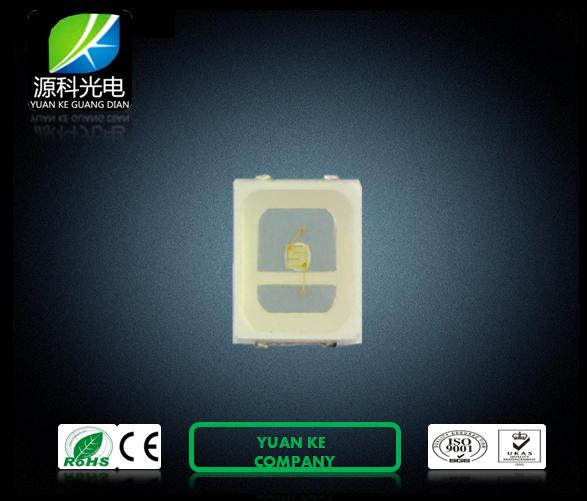 LED 0.5W SMD 2835 Green LED lamp 4000pcs 520-525NM