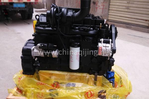 Cummins 6CTA8.3-C215 engine