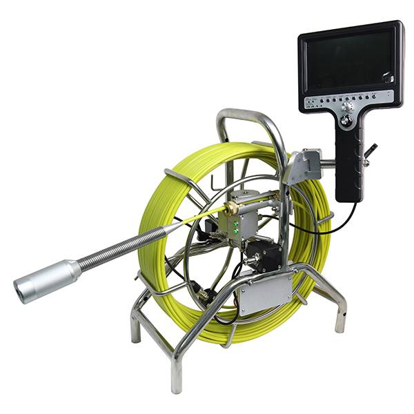 Wopson Handheld Inspection Camera System for Sewer Camera