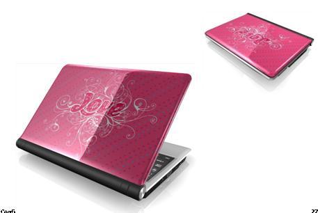 StarWorth popular 10.2inch laptop SW-I10-03