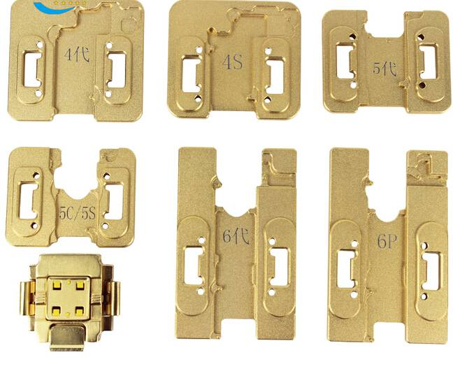 WL 8-in-1 32bit/64bit iPhone HDD Test Fixture for 4/4S/5/5C/5S/6/6P