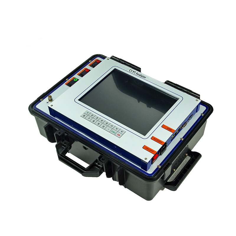 JSCP-405 Series High Quality Multi-Function Automatic Variable Frequency CT PT Analyzer