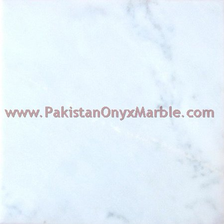 ZIARAT WHITE CARRARA WHITE TILES COLLECTION