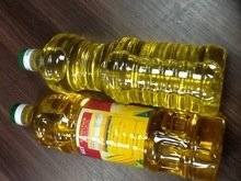 Refined Corn Oil / Crude Corn Oil / 100% Refined Corn Oil in 1L, 2L, 5L PET Bottles
