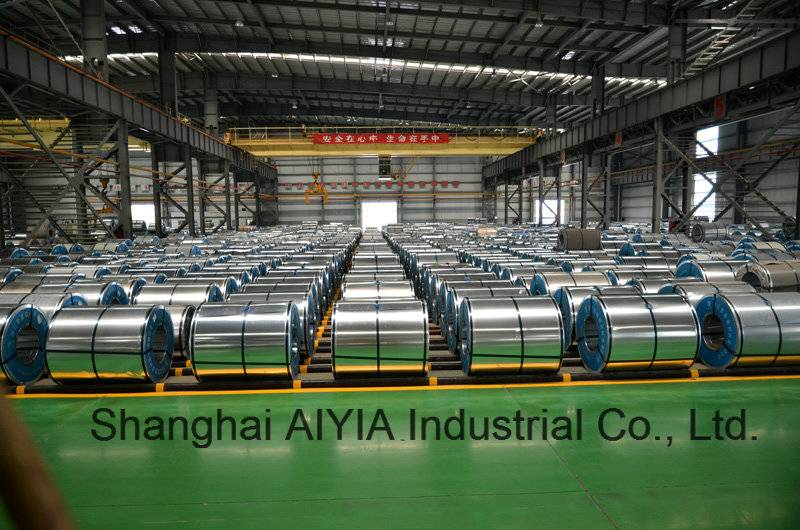 Hot dip Galvanized steel coil /sheet