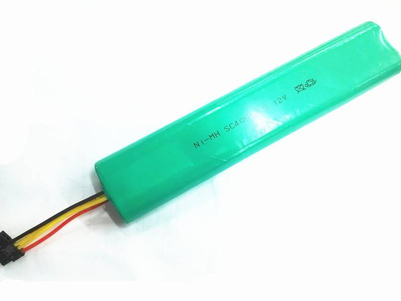 robotic vacuum neato botvac replacement battery 12v 4000mah