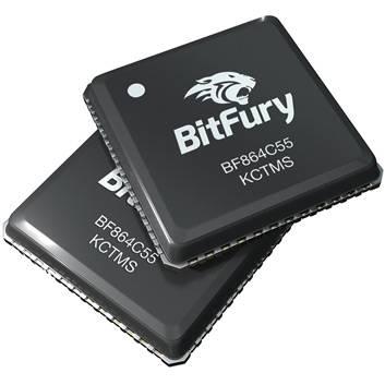 Bitfury BF864C55