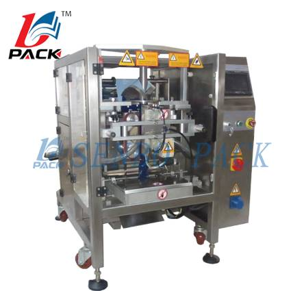 420 Middle Speed Vertical Packing Machine