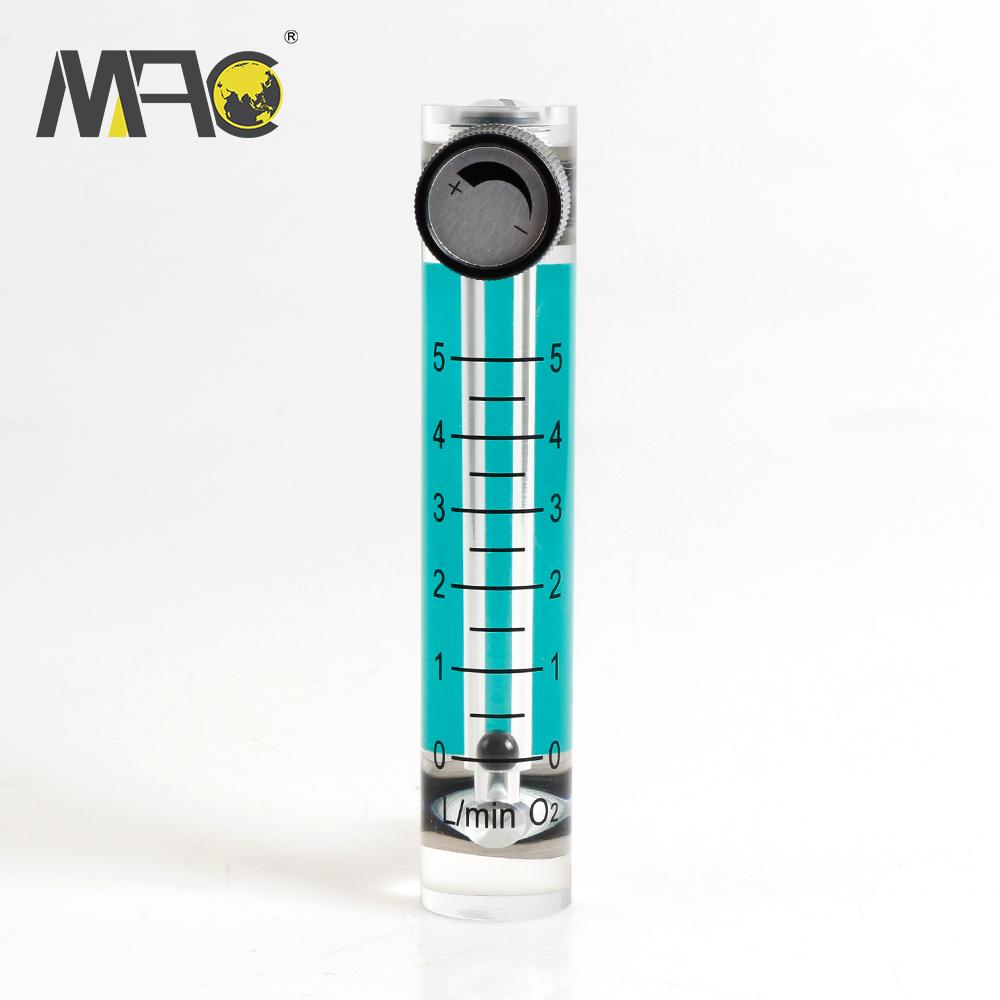 Macsensor Low Cost Oxygen Flow Meter