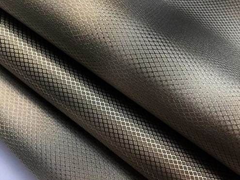 Radiation Shielding Material (RSM)