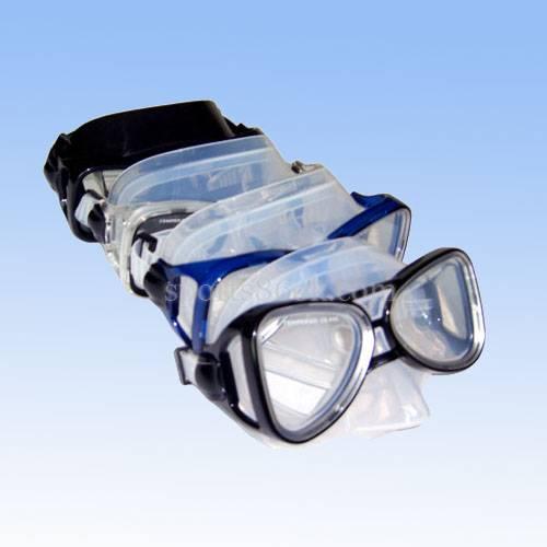 diving equipment diving mask diving gear