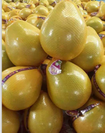 Fresh Red,Green,Yellow Honey Pomelo for sale