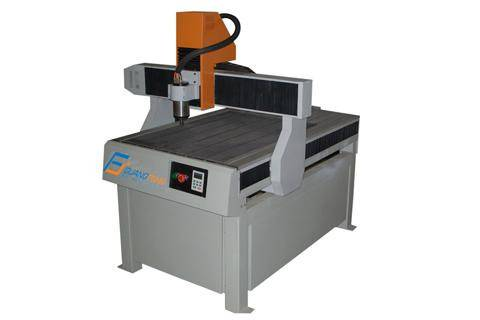 GF-6060  jadeware cnc engraving  machine