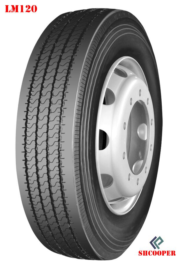 LONG MARCH brand tyres LM120