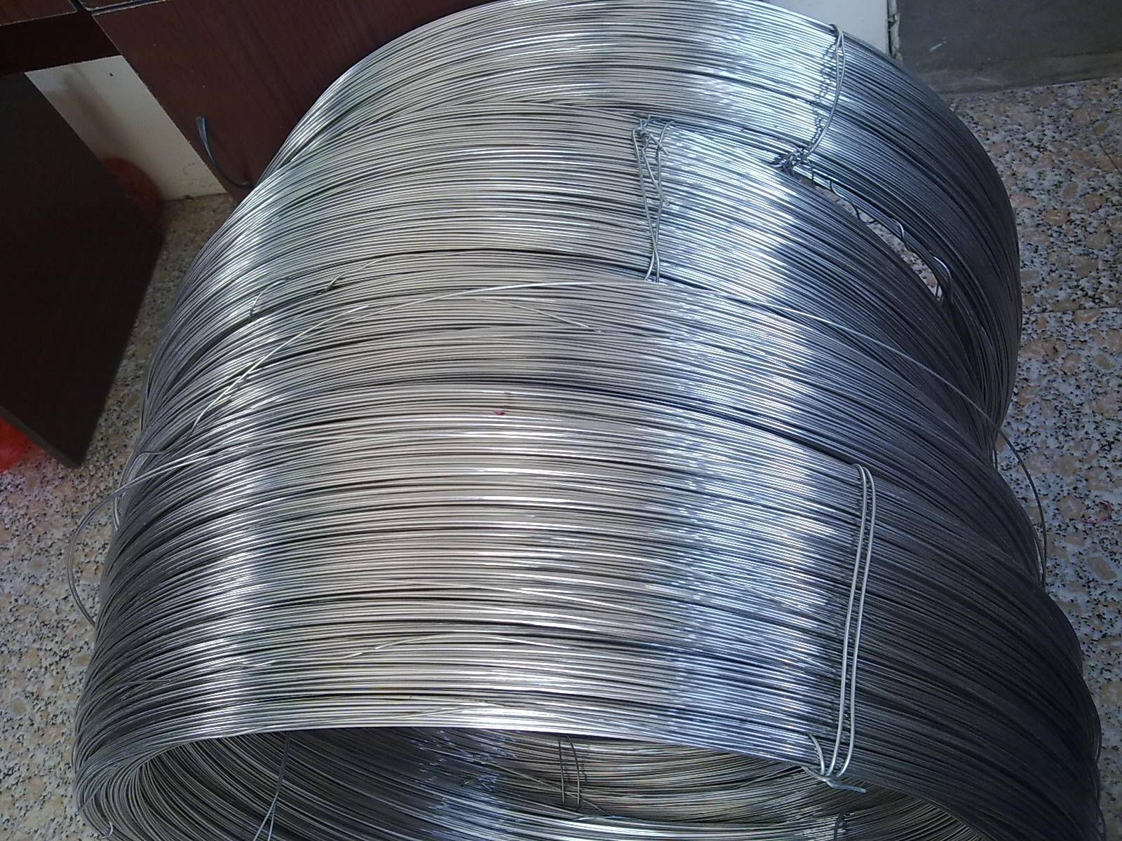 1.2mm stainless steel spring wire in stock