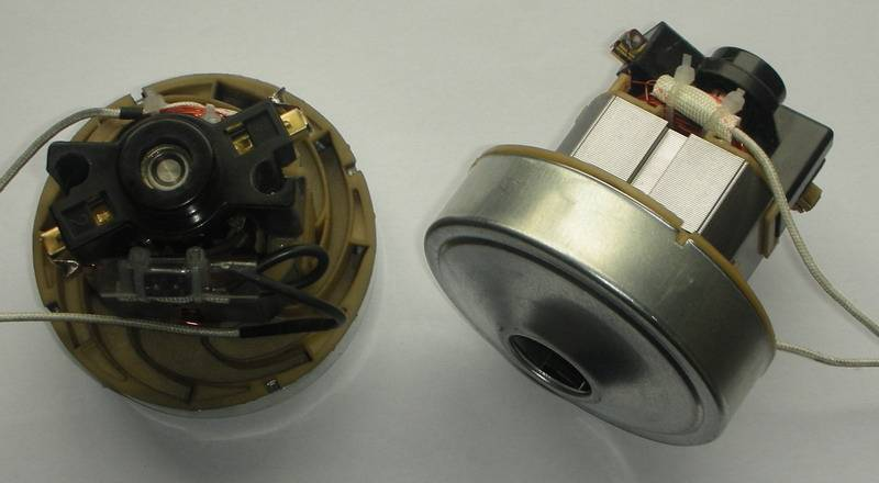 Px- (D-1) Hand-Held Vacuum Cleaner Motor