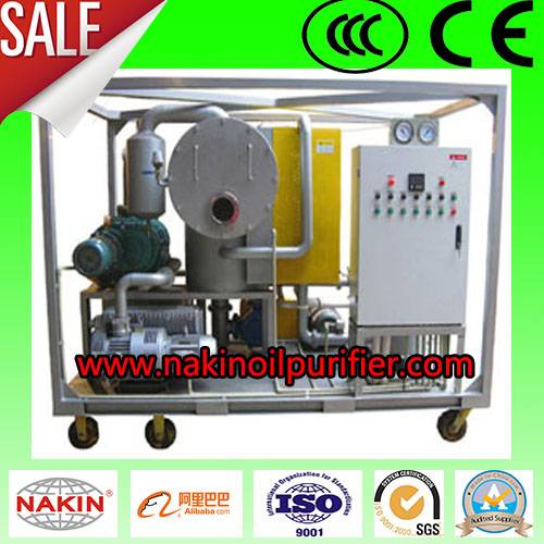 Series AD Oil Purifier Air Generator Device
