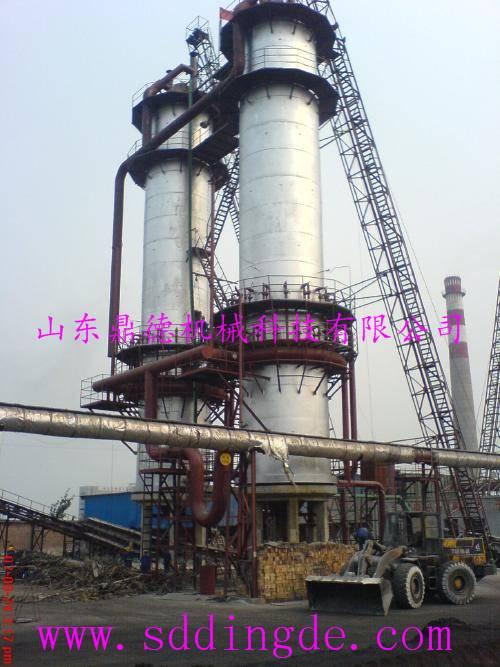 Blast furnace Lime kiln Rotary kiln Sintering machine sintering platform