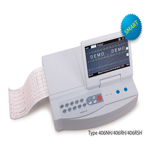 Medical Diagnostic Equipment, Electrocadiograph CARDIPIA 400H