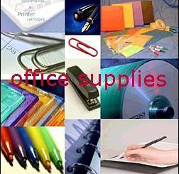 Yiwu Stationery supplier