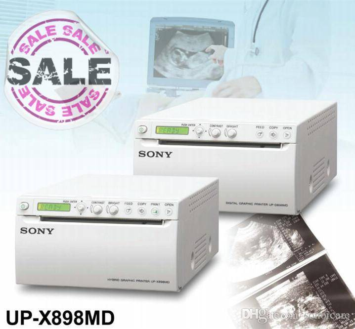 SONY Black & White printer