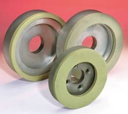 diamond cutting grinding wheel for pcbn tools