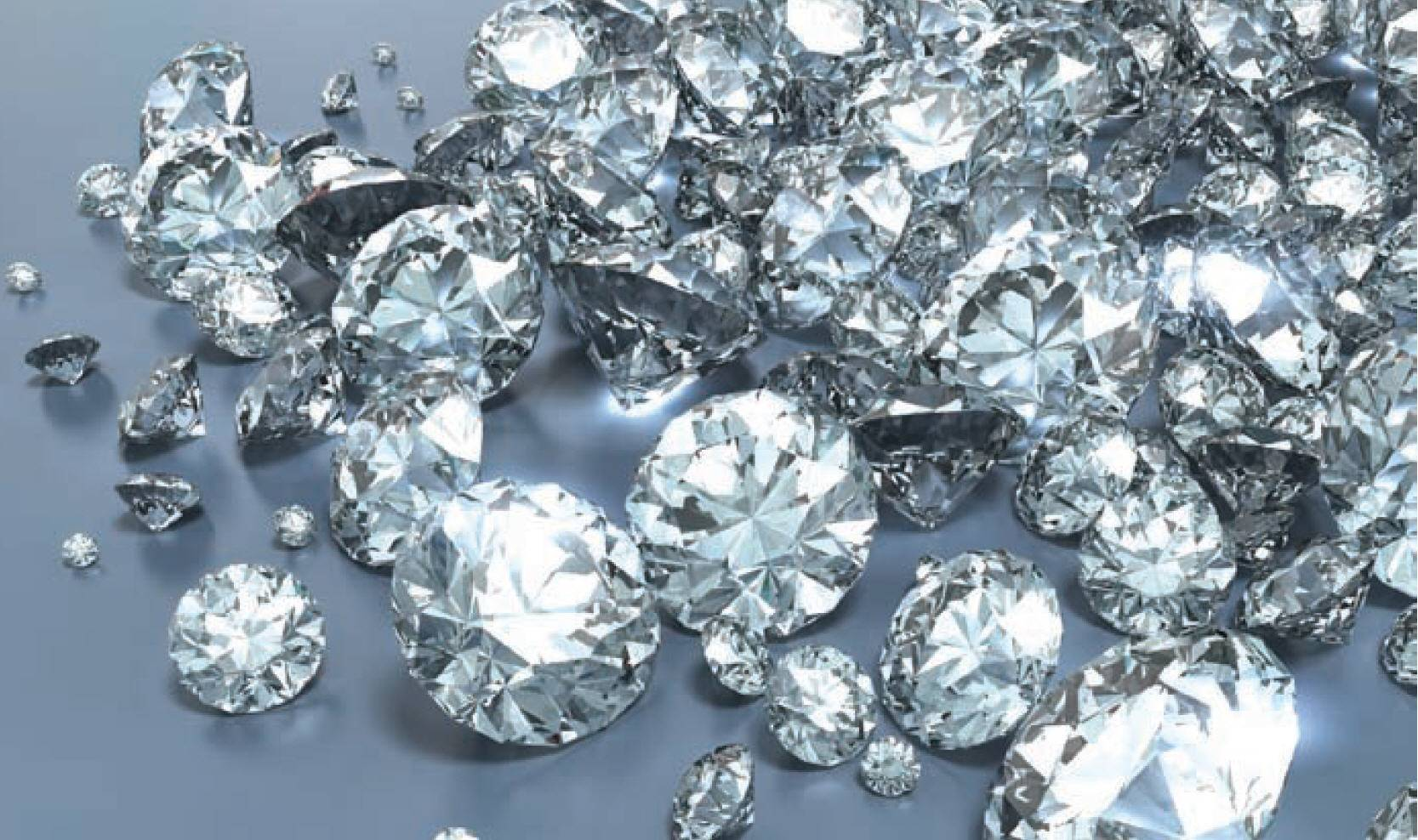 HPHT and CVD Lab Grown Diamonds - Polished