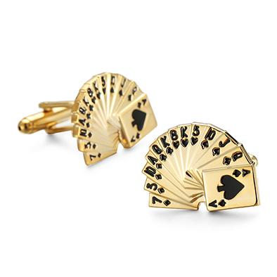Fashion Personalized cufflinksCustom logo Cufflinks design wedding gift cufflinks supplier