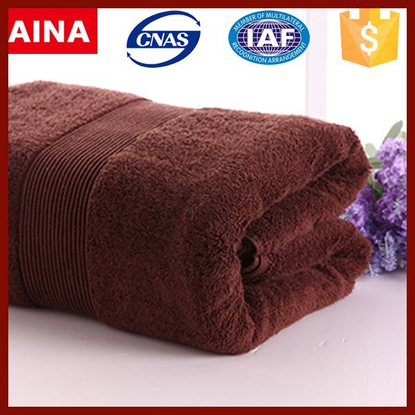 Airlines Cotton Jacquard Terry Towel