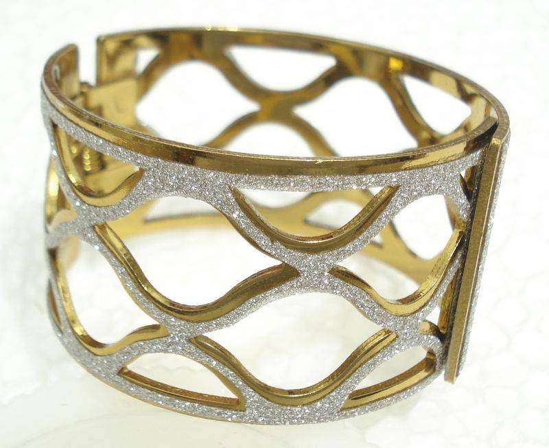 Fashion bangles and bracelets