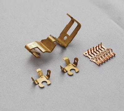 OEM stamping machining parts