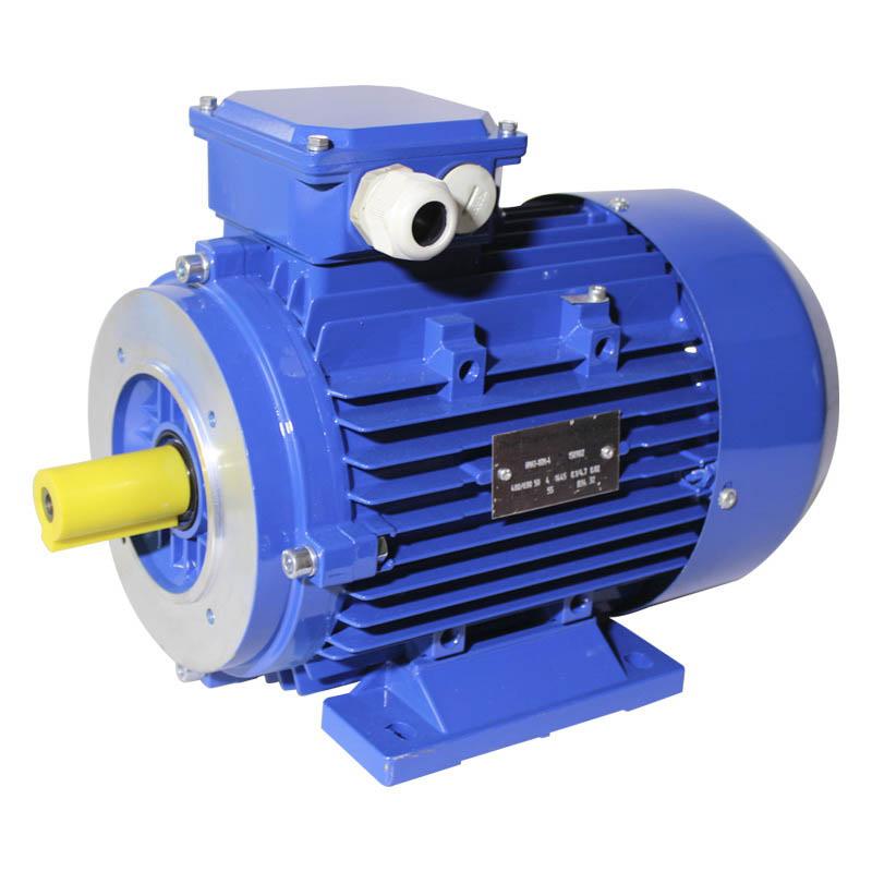 HM1 Series(IE1,Y/Y2/Y3) Three Phase Asynchronous Motor