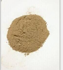 Oil Drilling Barite Powder