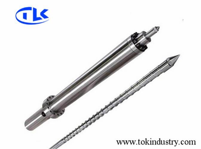 HAIDA Injection Screw Barrel HDX168