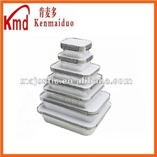 2015 Different new mold aluminum foil container