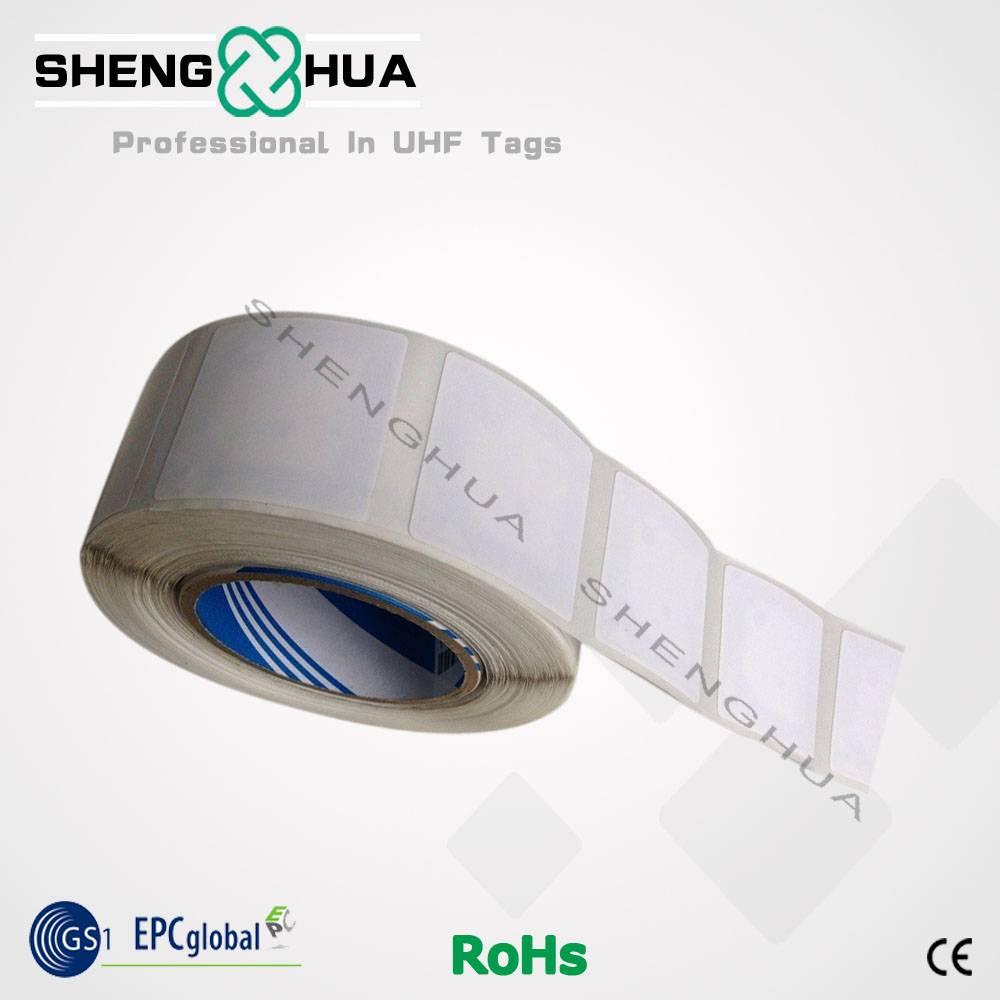 SH-I0211HF RFID Library Tag
