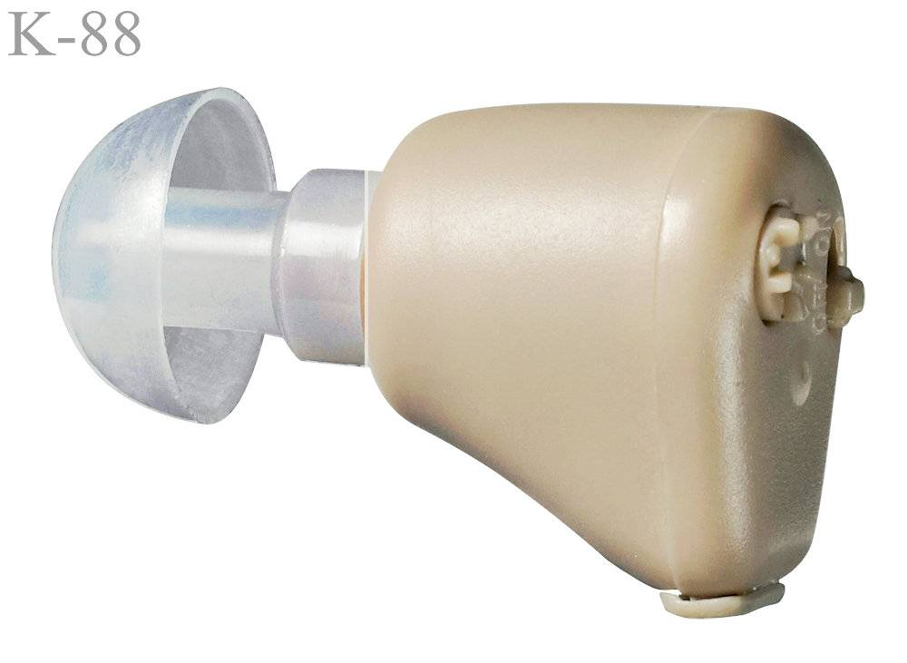 Popular Mini Rechargeable Hearing Aid (K-88)