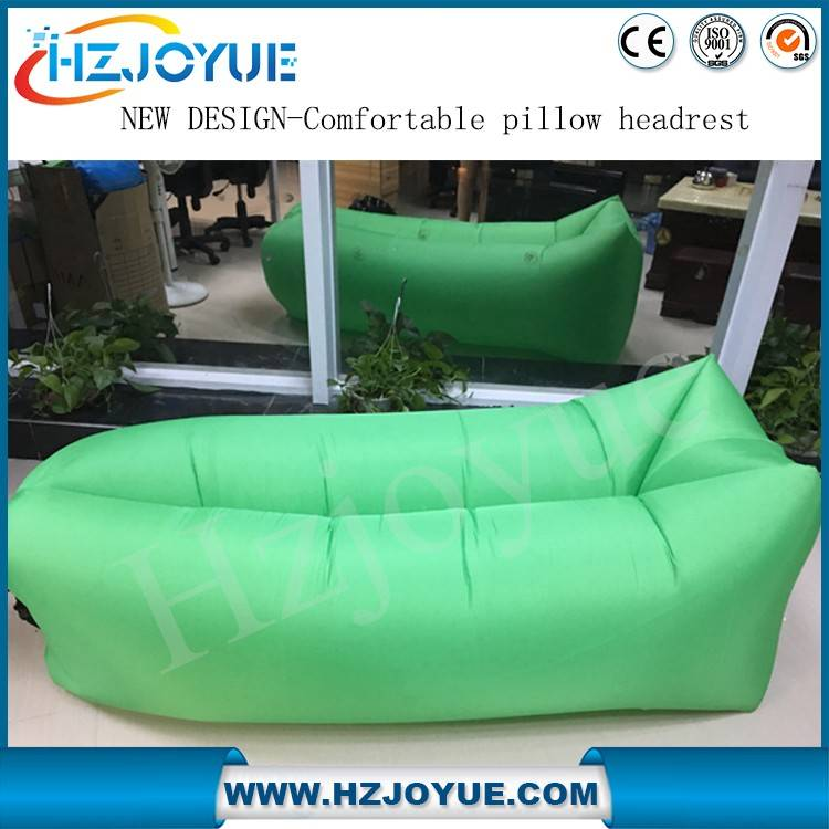 New Design Inflatable Laybag Sofa,Bed Inflatable Laybag With High Quality